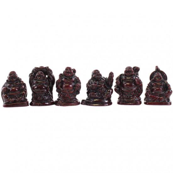 Buddha sett - Mini