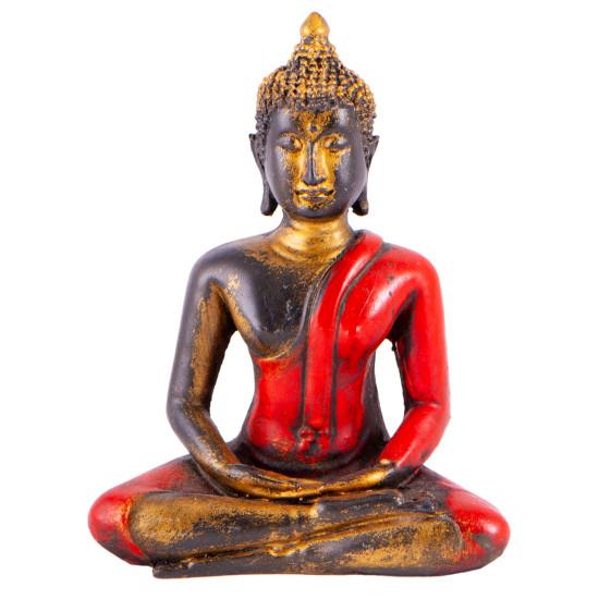 Buddha - Rød