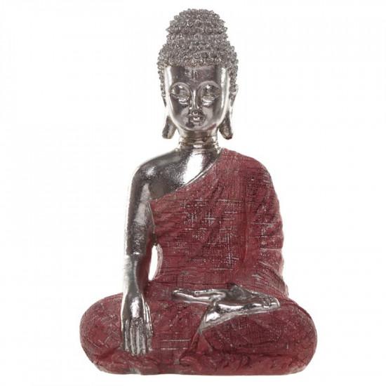 Thai Buddha - Rød