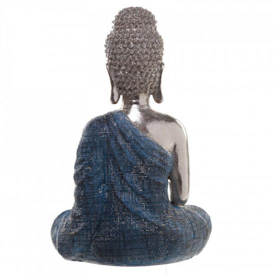 Thai Buddha - Blå
