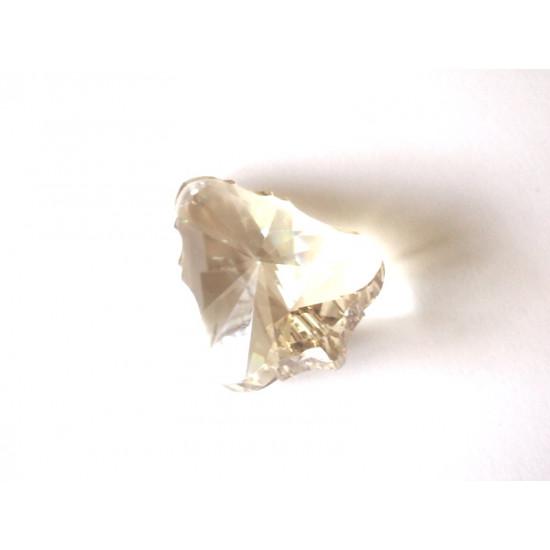 Krystall Stjerneøye - 63 mm