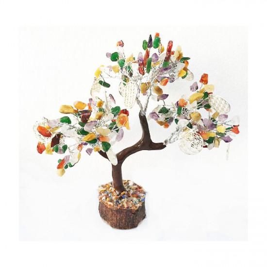 Pengetre - Reiki - Flower of life