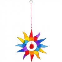Sol, flerfarget - Solfanger