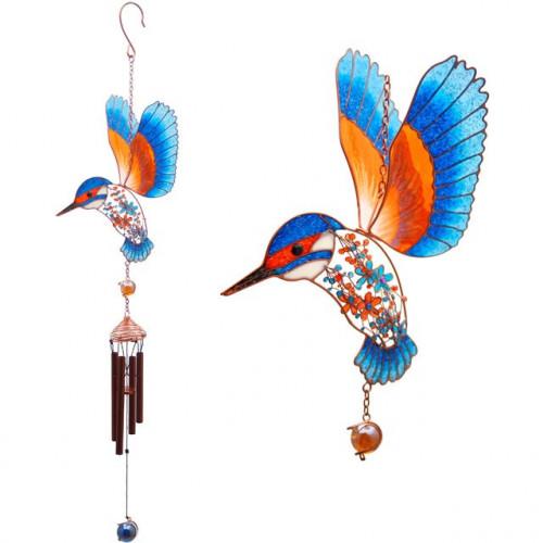 Kingfisher - Vindspill