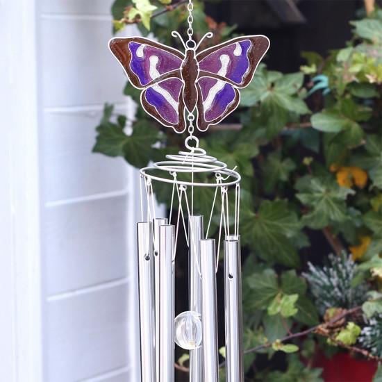 Purple Emperor - Vindspill