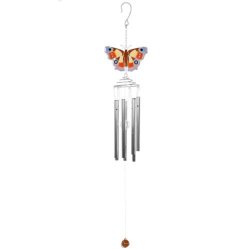 Peacock Butterfly - Vindspill
