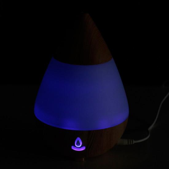Stockholm Diffuser - Luftfukter og aromalampe