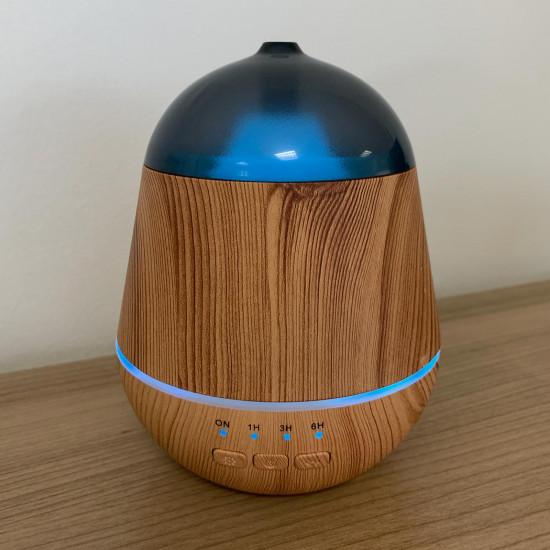 Marseille Diffuser - Luftfukter og aromalampe