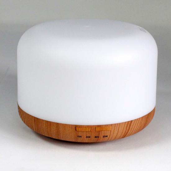 Århus Diffuser - Luftfukter og aromalampe