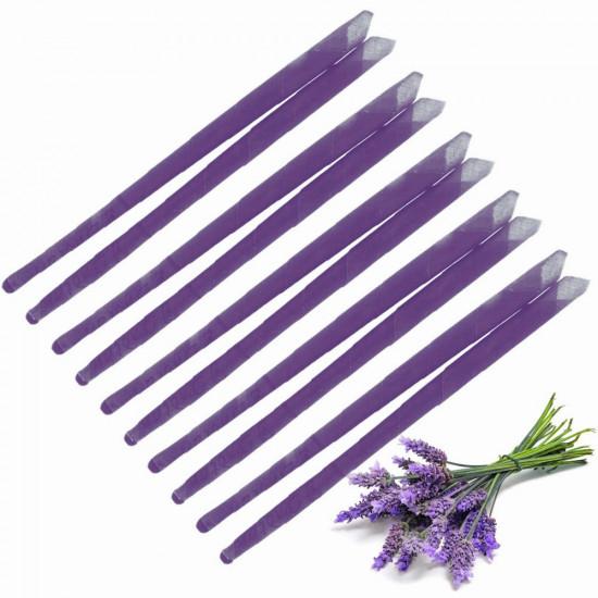 Ørelys - Lavendel