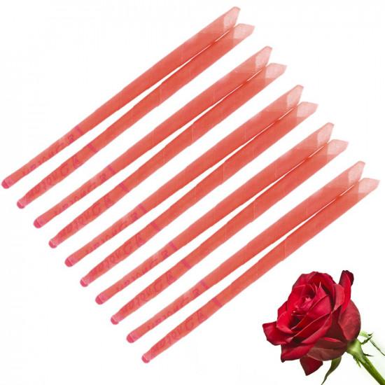 Ørelys - Rose