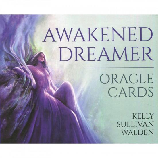 Awakened Dreamer - Affirmasjonskort