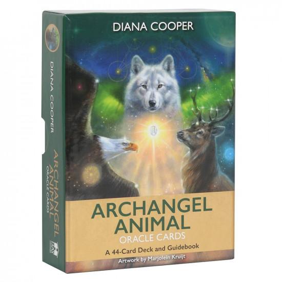 Archangel Animal - Orakelkort