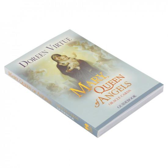 Mary, Queen of Angels - Orakelkort