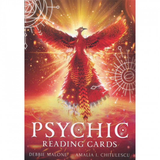 Psychic Reading - Orakelkort