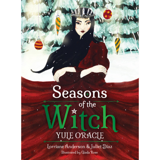 Seasons of the witch - Orakelkort