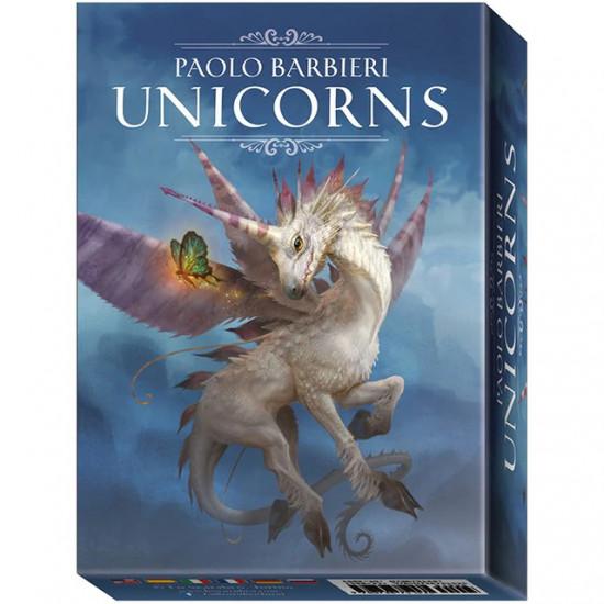 Unicorns - Orakelkort
