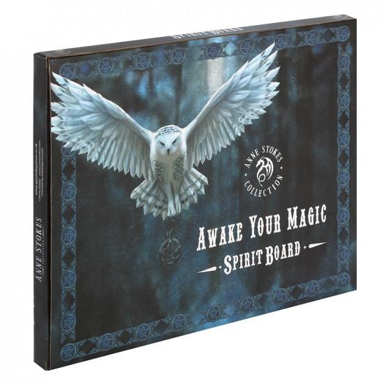 Awake your magic - Ouijabrett