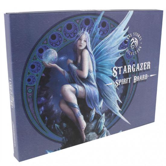 Stargazer spirit board - Ouijabrett