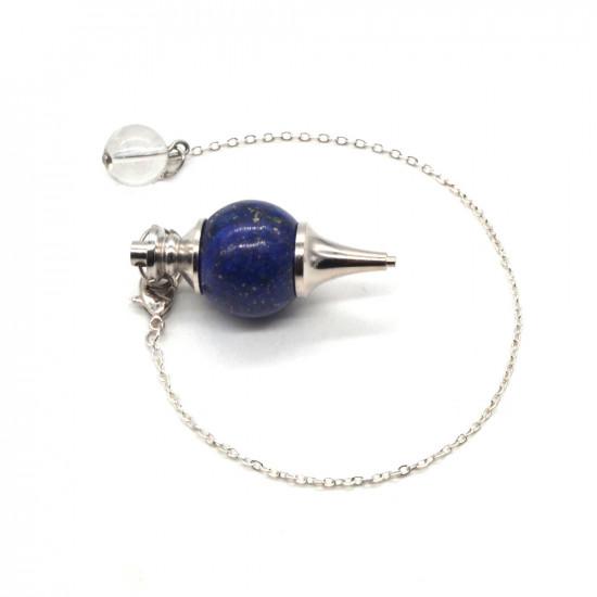 Lapiz Lazuli pendel