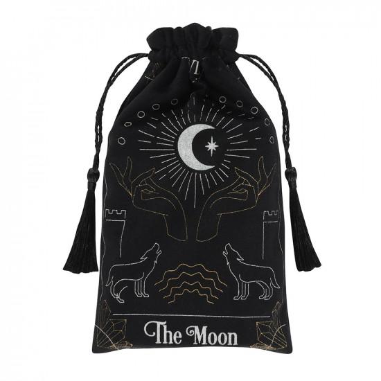 Moon tarot - Pose - Tarot