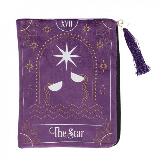 The star - Pose - Tarot