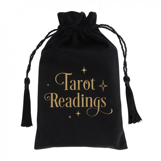 Tarot readings - Pose - Tarot