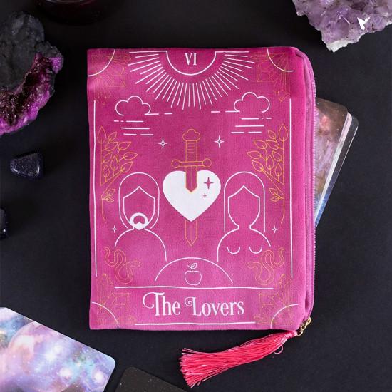 The lovers - Pose - Tarot