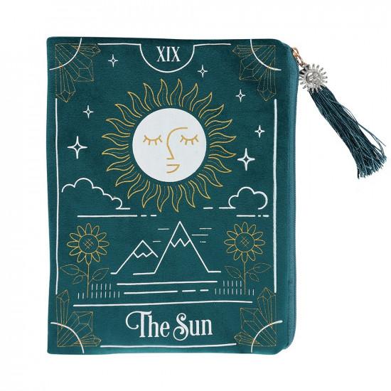 The sun - Pose - Tarot