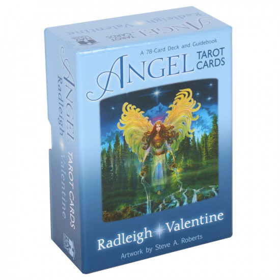 Angel - Tarotkort