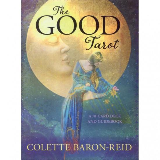 The Good Tarot - Tarotkort