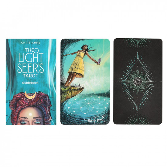 The light seer's - Tarotkort