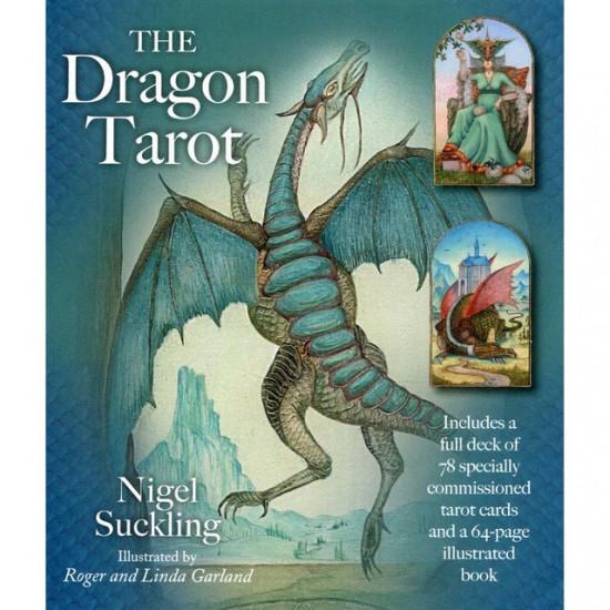The Dragon - Tarotkort