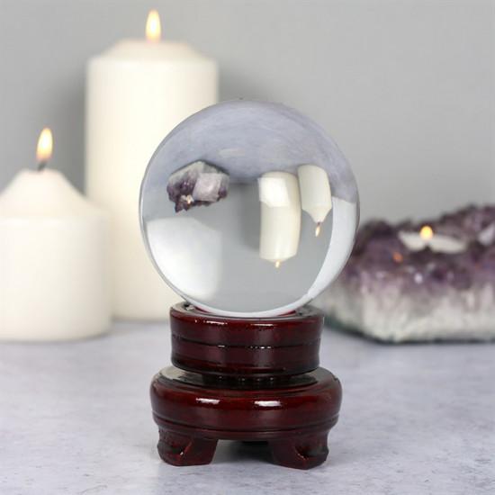 Krystallkule - 80 mm
