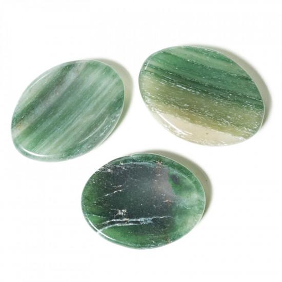 Grønn Aventurin - Worry stone