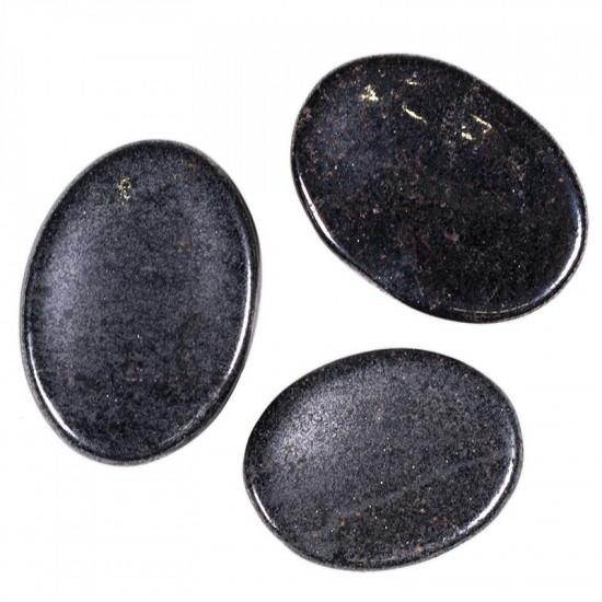 Hematitt - Worry stone