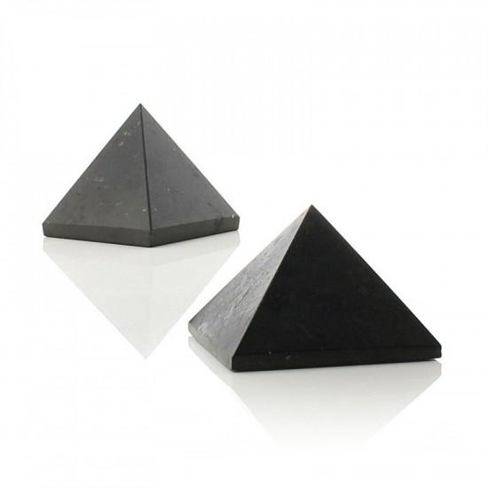 Sort turmalin - Pyramide