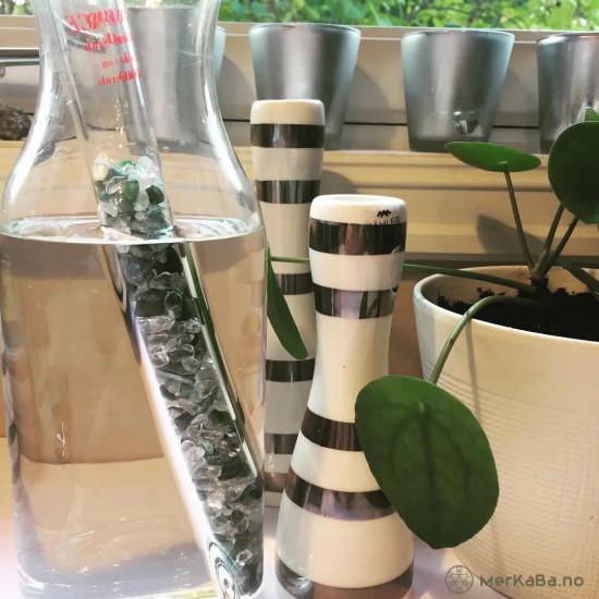 Water purifyring gem stick - Lightheartedness & Patience