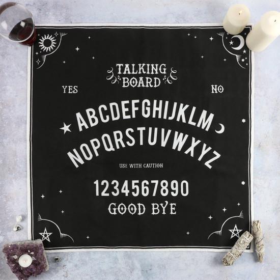 Alterduk - Talking board