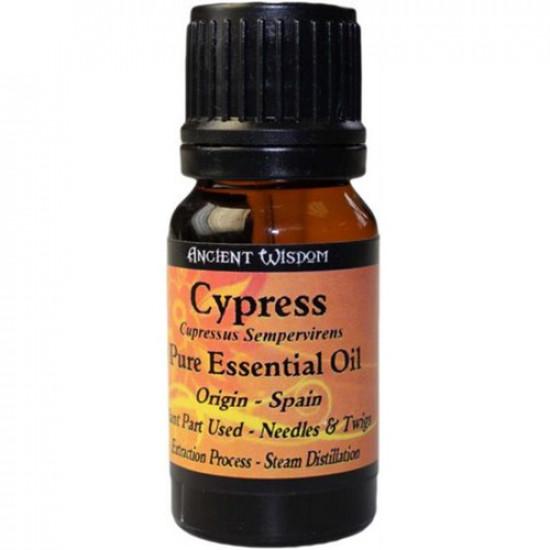 Sypress - Eterisk olje
