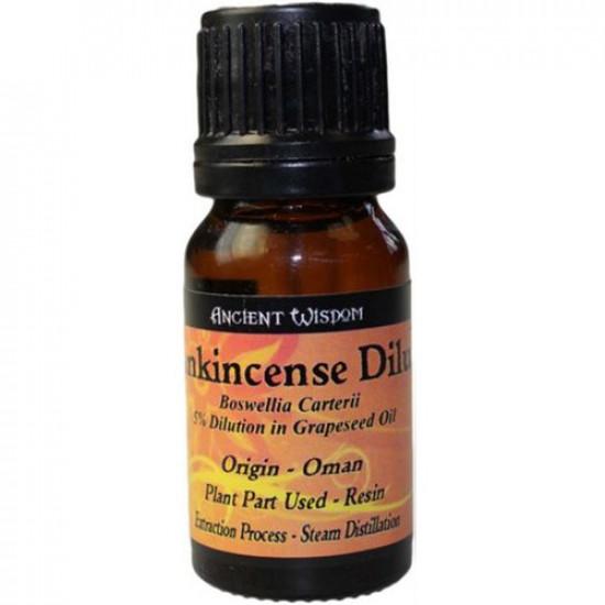 Frankincense - Eterisk olje
