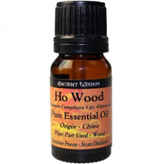 Ho Wood - Eterisk olje