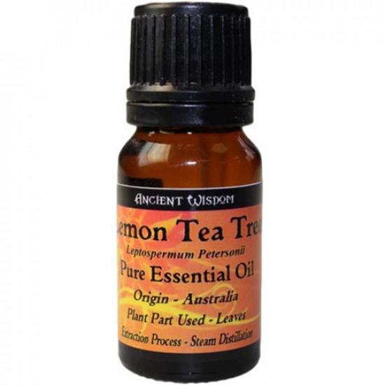 Sitron tetre - Eterisk olje
