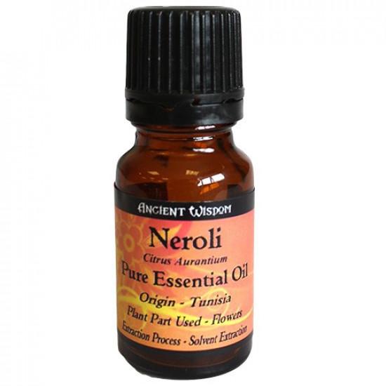 Neroli - Eterisk olje