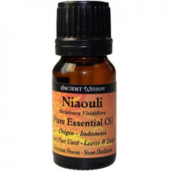 Niaouli - Eterisk olje
