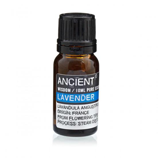 Lavendel - Eterisk olje
