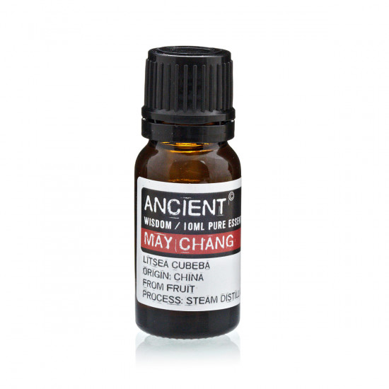 May Chang - Eterisk olje