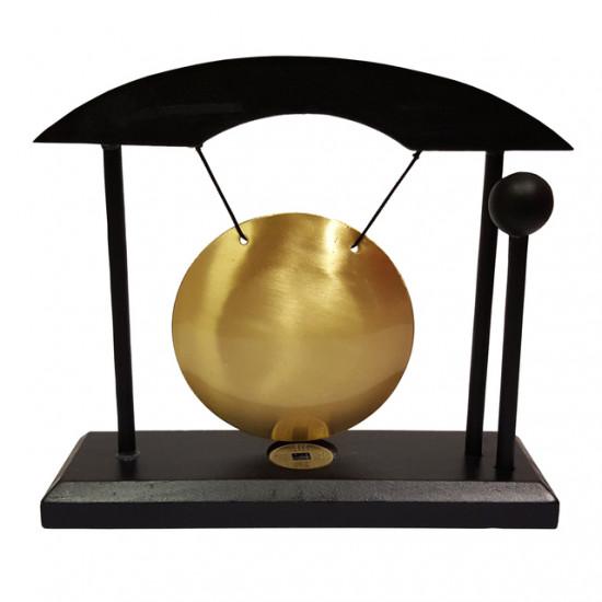 Table Gong - Svart