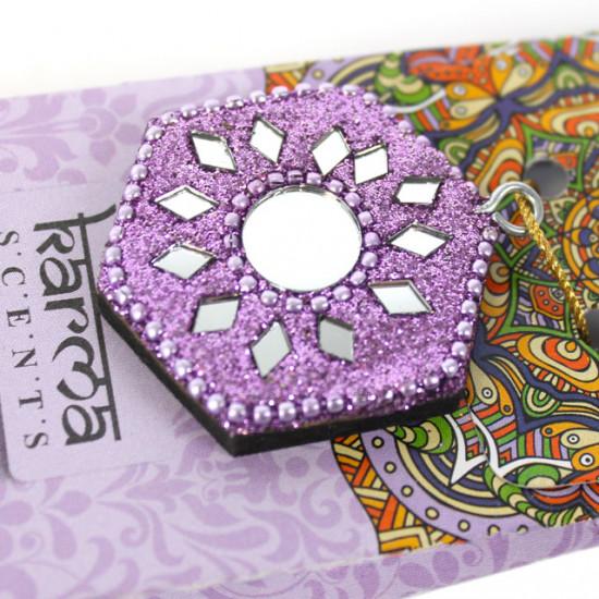 Karma - Lavendel- Røkelseskjegler