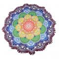 Mandala pledd